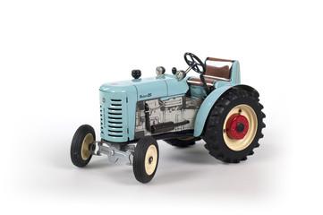 trattore brianzolo