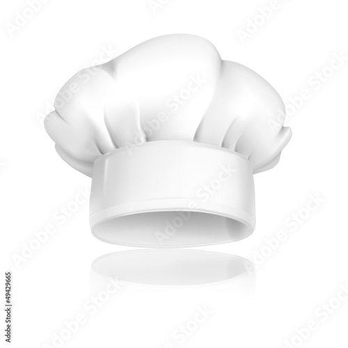 Toque de chef - 49429665