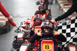 Competition for children karting - 49430087