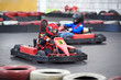 Competition for children karting - 49430089