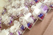 bonbonierre, fancy sweet-box in wedding