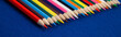 Color Pencil Crayons for Art & Crafts, Education - Panoramic