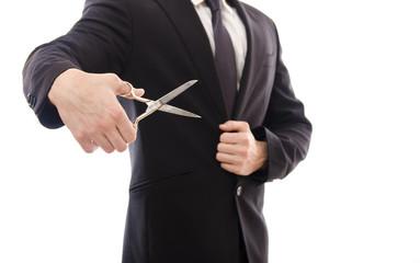 Economy cuts