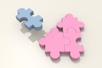 Puzzle_1Blue_3Pink