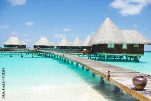 Fototapeten,insel,maldives,maldivian,karg