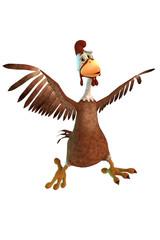 Hahn - Rooster - Gockel