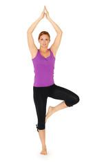 Yoga (Kathy)