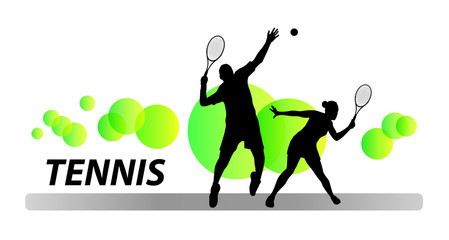 Tennis - 120