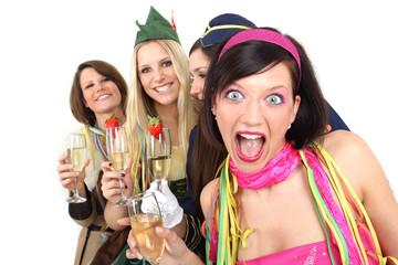 Party und Spaß