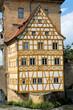 Rottmeisterhaus am Rathausturm Bamberg