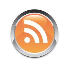 Web icon RSS