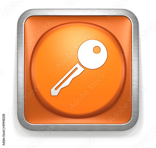 Key_Orange_Button