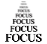 Staying in Focus