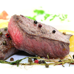 Pfeffer, Steak