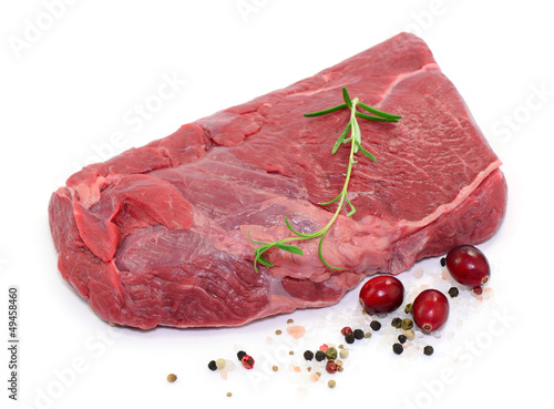 Gewürze, Rindfleisch