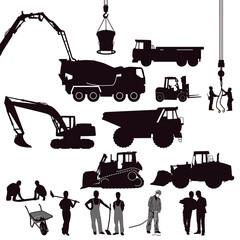 Bauwesen und Konstruktion