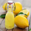 Zitrone,Zitronensaft
