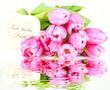 Liebeserklärung am Valentinstag