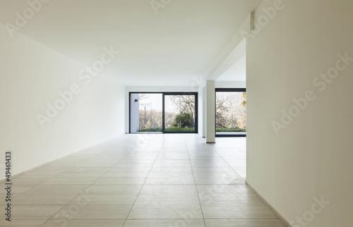 interior modern architecture