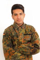 Integration Bundeswehr