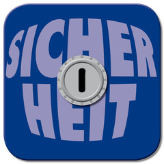App, Apps, Button, touchscreen, phone, Sicherheit