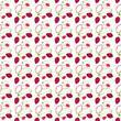 Ornate seamless pattern.