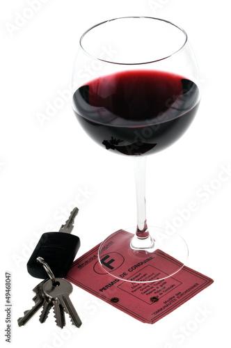 Boire ou conduire