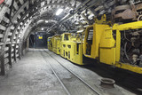 Coal mine transporter