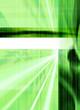 green digital techno