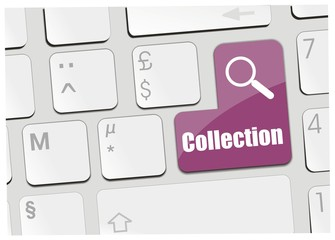 clavier collection