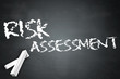 "Blackboard ""Risk Assessment"""