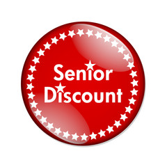 Seniors Discount button