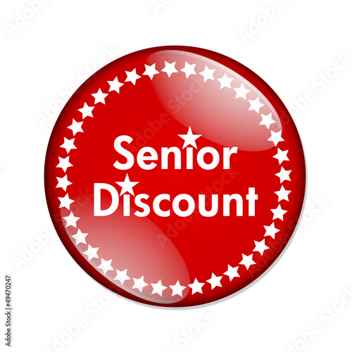 Seniors Discount button