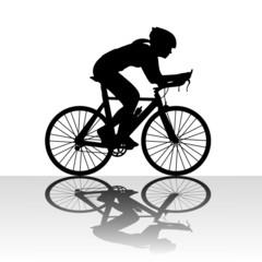 Radsport Vektor