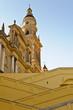 Scale della chiesa - Menton