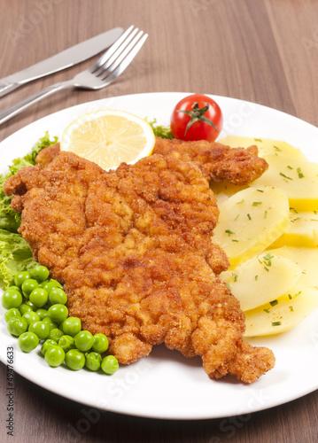 Austrian food
