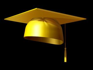 doctoral cap