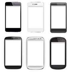 Mobile Device Collection - SMARTPHONES