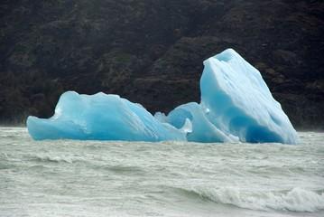 Iceberg, Chili