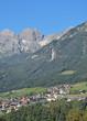 Urlaubsort Telfes im Stubaital in Tirol