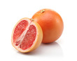 Grapefruit and Half Grapefruit