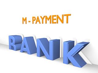 Bezahlsysteme, m-payment - 3D