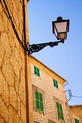 Street in Valldemossa, Majorca