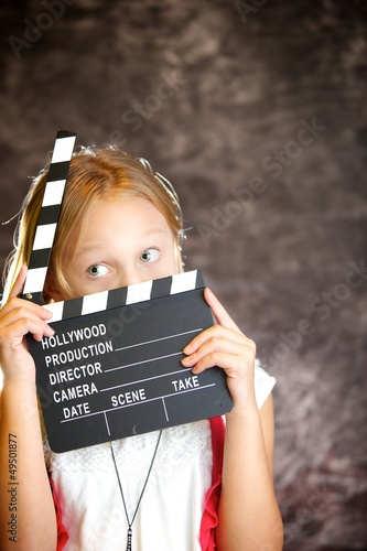 Movie Maker Girl