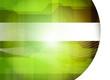green digital cover