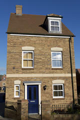 Brand new detached townhouse