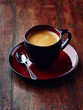 Cup of Cafe Crema