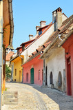 Sighisoara, Romania - 49506685