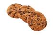Une ligne de cookies