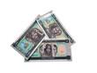Банкноты Эритреи.